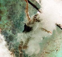 Fall into the Deep - Kalli McCandless by prelandra
