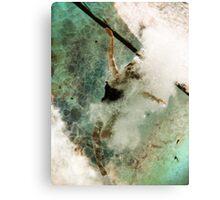 Fall into the Deep - Kalli McCandless Canvas Print