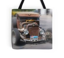 A Munster Ride Tote Bag