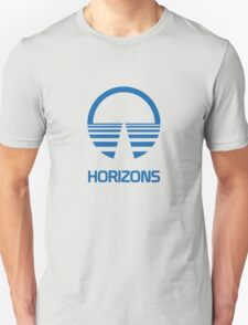 Horizons Unisex T-Shirt