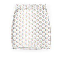 Rainbow Mac Circle of Joy Mini Skirt