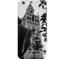 Seville - Touch  iPhone Case/Skin