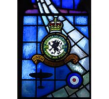 Fighter Squadron 234, R.A.F. Photographic Print