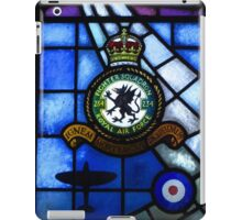 Fighter Squadron 234, R.A.F. iPad Case/Skin