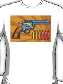 Chili POW POW!! ( Naranja ) T-Shirt