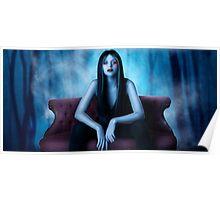 Elegant Death Poster