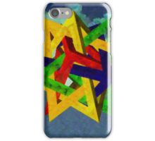 Colour Me by Sarah Kirk iPhone Case/Skin