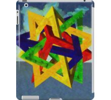 Colour Me by Sarah Kirk iPad Case/Skin