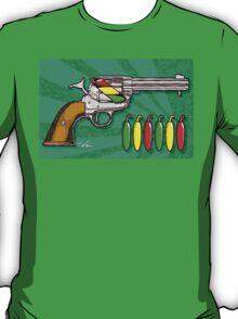 Chili POW POW!! ( Verde ) T-Shirt