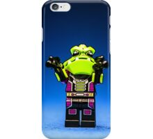 One mean mother! iPhone Case/Skin