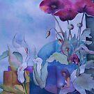 Lisas Garden by Ellen Keagy