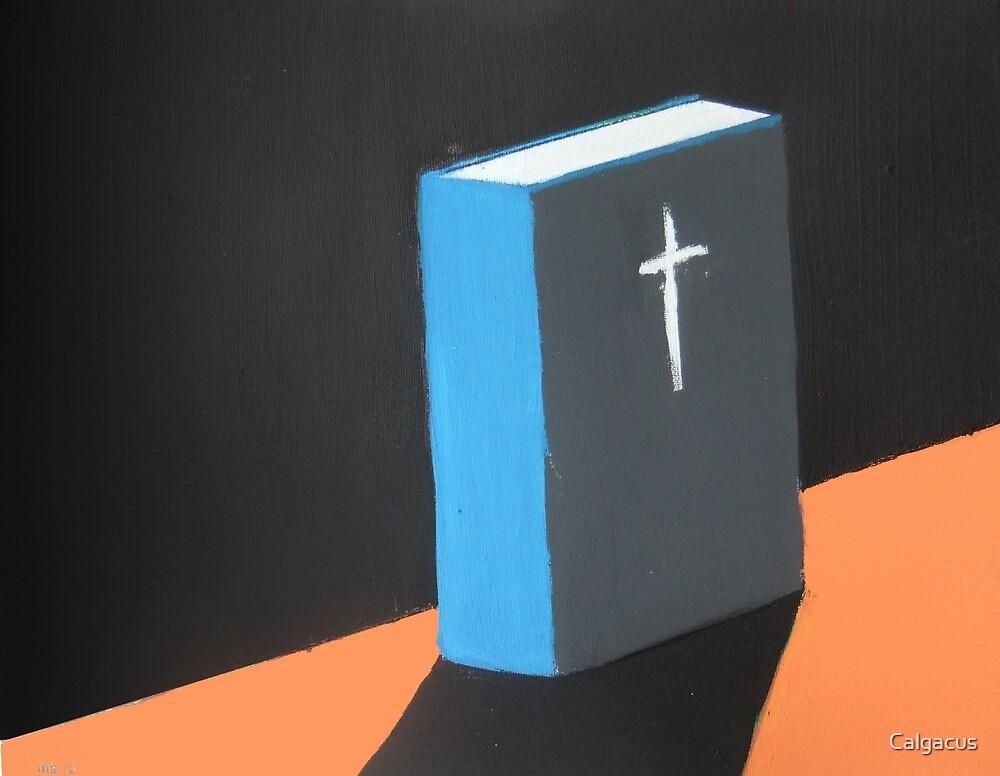 book by Calgacus
