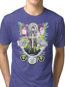 The Secret Garden  Tri-blend T-Shirt