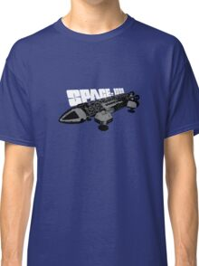Space 1999 Eagle Classic T-Shirt