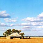 The Farmhouse by Tam  Locke