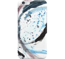Oil and Water #53 iPhone Case/Skin