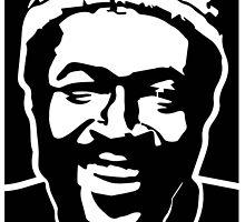 Marvin Gaye by 53V3NH