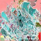 ( BAKE HALF )   ERIC WHITEMAN  ART  by eric  whiteman