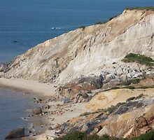 Aquinnah by phil decocco