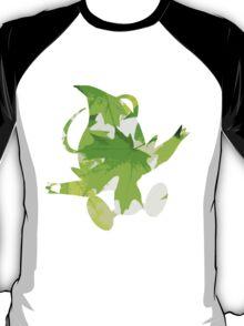 Celebi used leaf storm T-Shirt