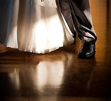 "Anthony and Sandras wedding ""The Waltz"" by BecQuist"