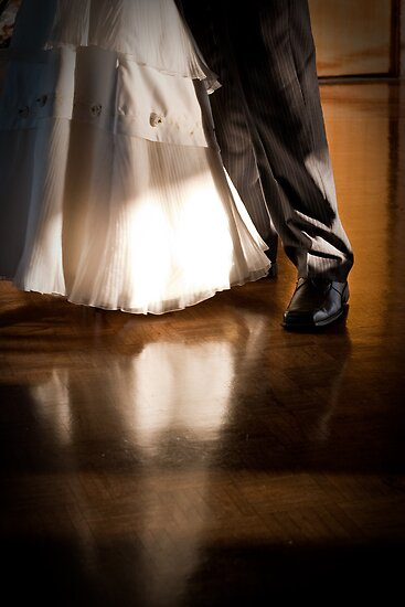 """Anthony and Sandras wedding """"The Waltz"""" by BecQuist"""