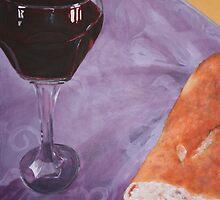 The Sacrament by ChrisJeffrey