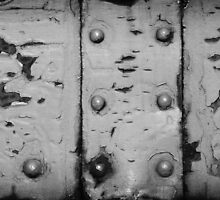 Rivets and Steel by David Kocherhans