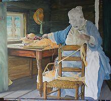 The Hat Maker LAST updated 29-07-10 by Ken Tregoning