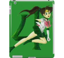 Sailor Jupiter iPad Case/Skin
