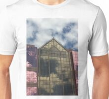 Government of Canada Building (Edmonton, Alberta) Unisex T-Shirt