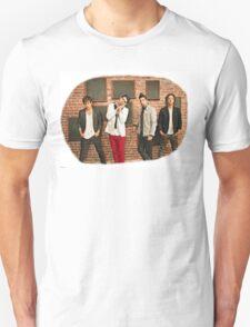 Marianas trench design #2 T-Shirt