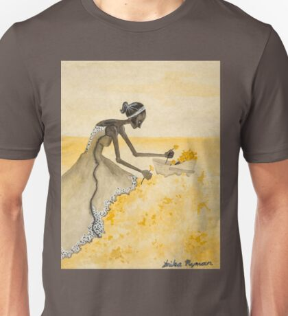 In The Meadow Unisex T-Shirt