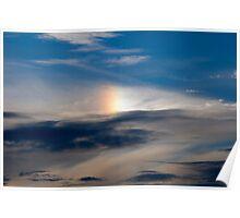 Mini Rainbow Poster
