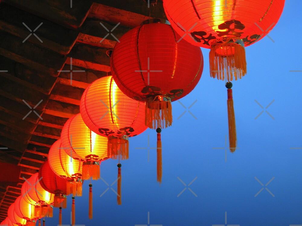 Light Up My Lantern by j0sh