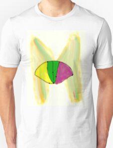 M Eye Unisex T-Shirt