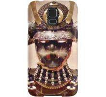 Samurai Warrior Armour Samsung Galaxy Case/Skin