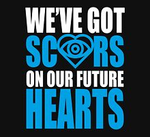 All Time Low - Future Hearts/ Old Scars  T-Shirt