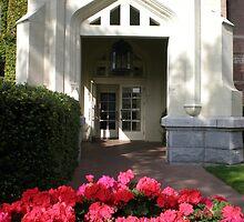 Fairmont Empress Resort Hotel, Victoria, BC. by joycee