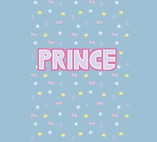 Prince (Text and pattern) Unisex T-Shirt