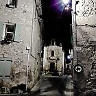 Provence by night  I by Revenant