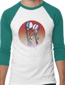 cape lovers Men's Baseball ¾ T-Shirt