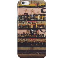 Boston, MA // B_Landscapes iPhone Case/Skin