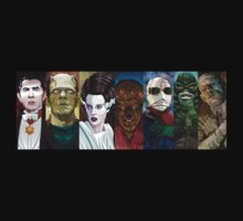 Monster Squad T-Shirt