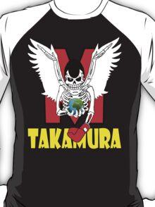 Hajime  No Ippo - Takamura T-Shirt
