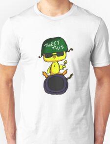 Tweet This! T-Shirt