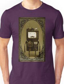 Steampunk B-MO Adventure time.  Unisex T-Shirt