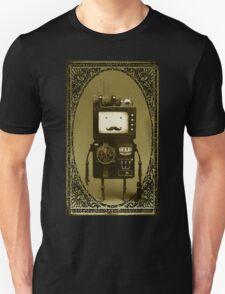 Steampunk B-MO Adventure time.  T-Shirt