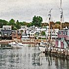 Rockport, MA by bbrisk