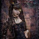 SteamPunkGoth by dovey1968